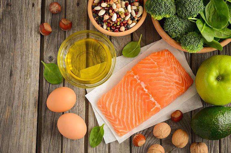 Vitamin có thể làm giảm táo bón
