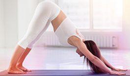 bài tập yoga chữa táo bón