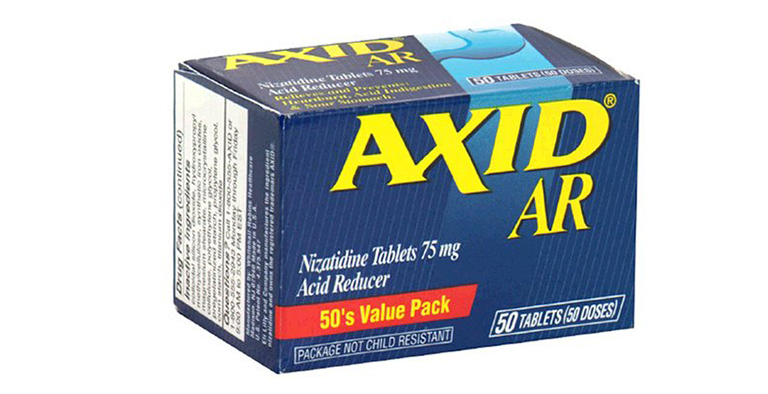 thuốc Axid