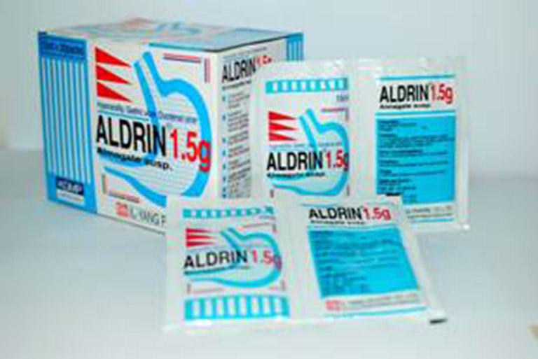 thuốc Aldrin