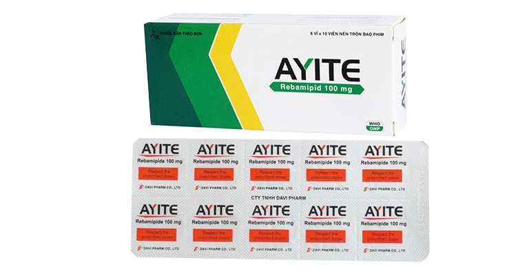 thuốc ayite