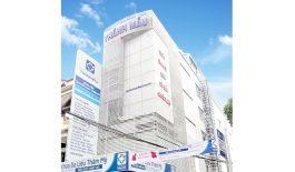 Bệnh viện Thánh Mẫu tọa lạc tại quận Tân Bình, TP. Hồ Chí Minh. Đây là một cơ sở khám và chữa bệnh đa khoa uy tín từ nhiều năm nay.