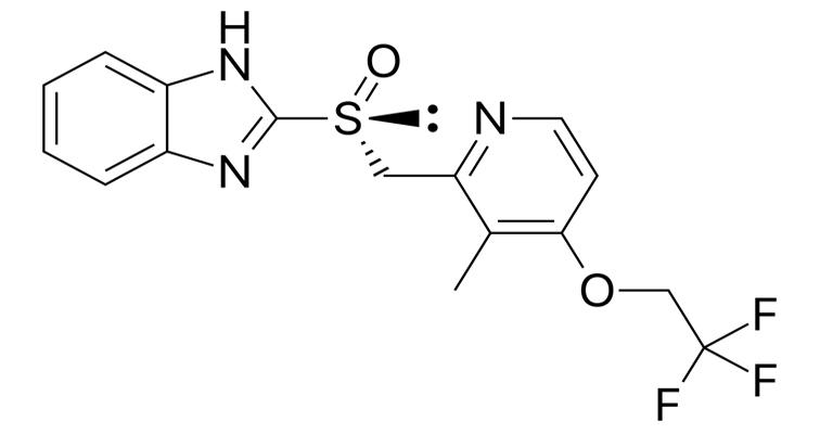 dexlansoprazole 60mg