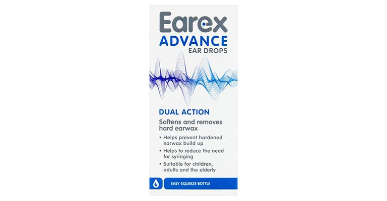 thuốc nhỏ chữa viêm tai giữa