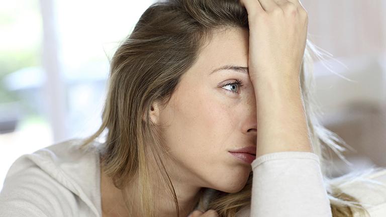 Cơ thể mệt mỏi là tác dụng phụ thường gặp của thuốc Eucol