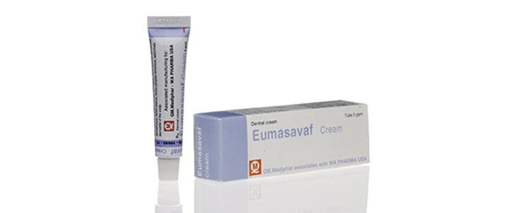 eumasavaf cream
