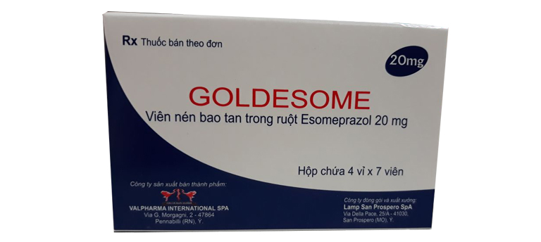 Goldesome
