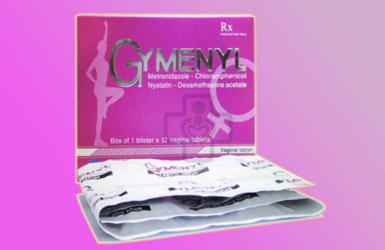 Thuốc Gymenyl