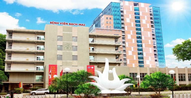 Các bác sĩ ở chuyên khoa Tiêu hóa, bệnh viện Bạch Mai có nhiều năm kinh nghiệm trong việc khám và điều trị bệnh dạ dày, thực quản.
