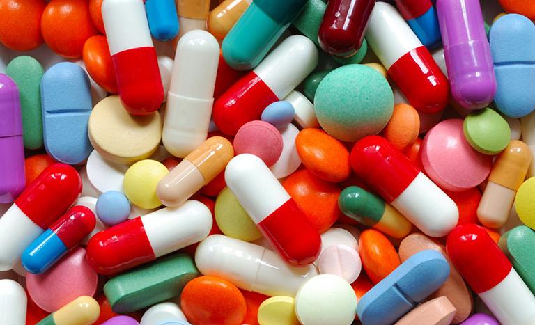 Tương tác thuốc L-trizyn