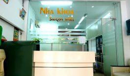Nha khoa Sài Gòn Smile là một địa chỉ khám, điều chị và chăm sóc răng uy tín tại TP.HCM.