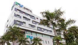 Phòng khám Đa khoa FV Sài Gòn là một phòng khám đạt tiêu chuẩn quốc tế.