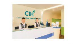 Phòng khám Đa khoa Quốc tế City cung cấp các dịch vụ y tế chất lượng cao hàng đầu Châu Á.