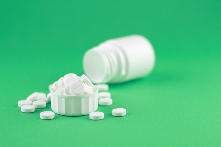 Liều dùng thuốc Propain