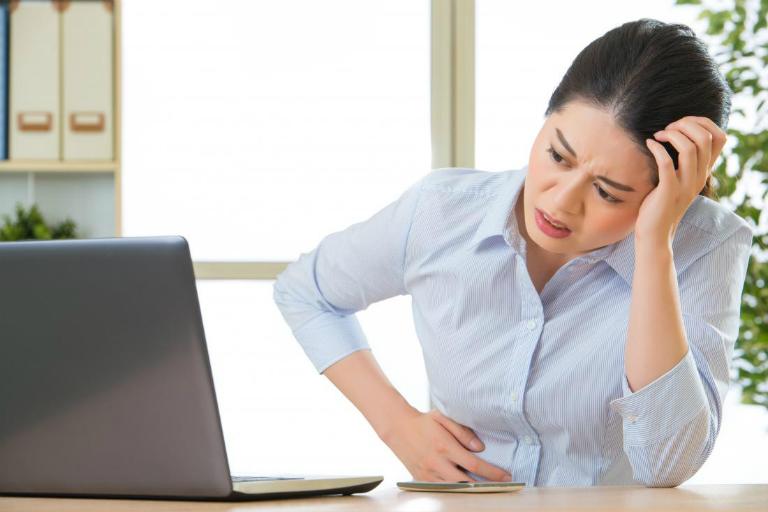 Nếu không có dấu hiệu thuyên giảm sau hai tuần điều trị bằng Rolaids, bệnh nhân nên khai báo với bác sĩ.