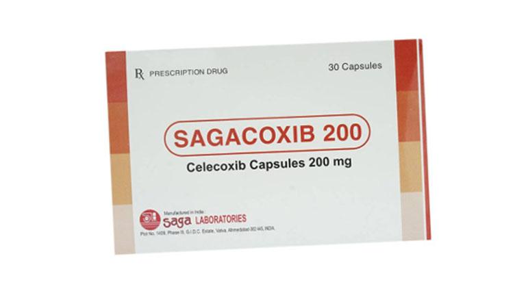 giá thuốc celecoxib 200mg