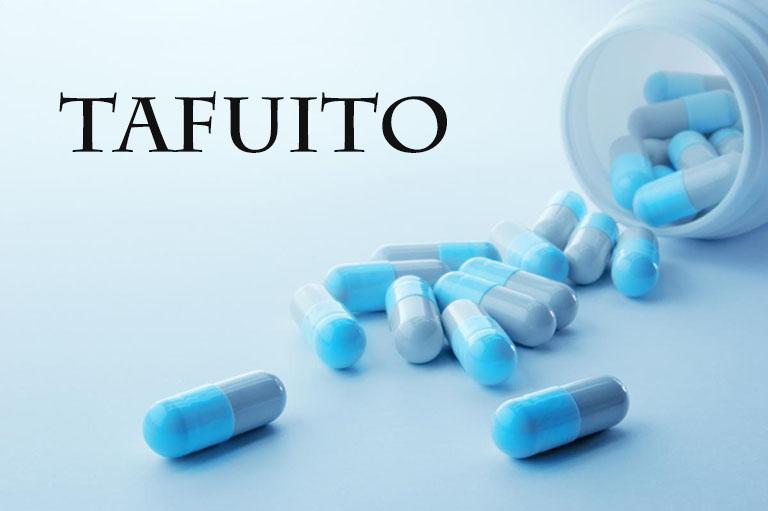 thuốc Tafuito