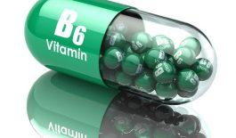 hiểu thêm về vitamin B6