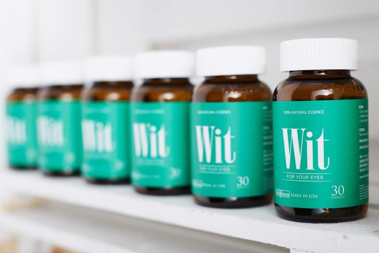 Thuốc Wit do Công ty Cổ phần Dược phẩm ECO nhập khẩu và phân phối tại thị trường Việt Nam.