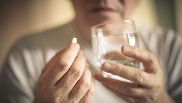 uống acnotin có bị vô sinh không