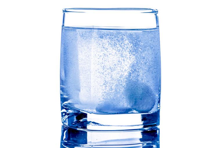 Cách dùng Alka-Seltzer