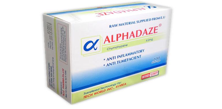 alphadaze