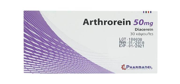Arthrorein