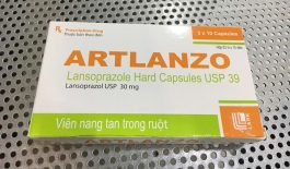 Thuốc Artlanzo