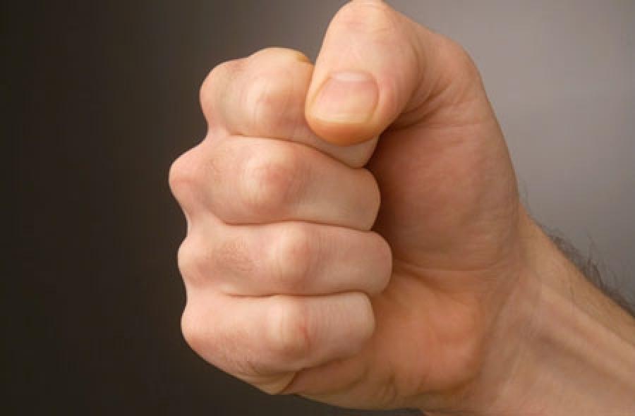 giảm đau khớp tay