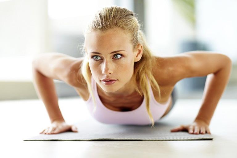 bài tập thể dục cho người bị thoái hóa cột sống