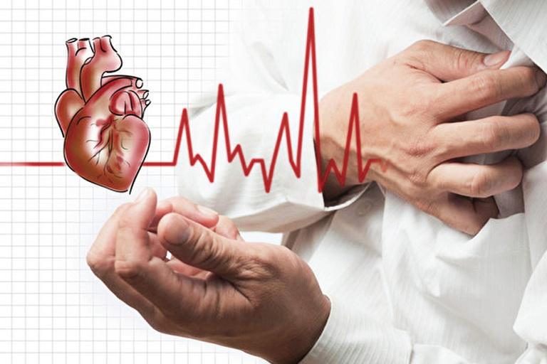 Nước dừa giúp ngăn ngừa các bệnh lý về tim mạch