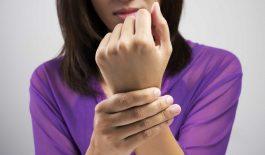 Bệnh gai xương cổ tay