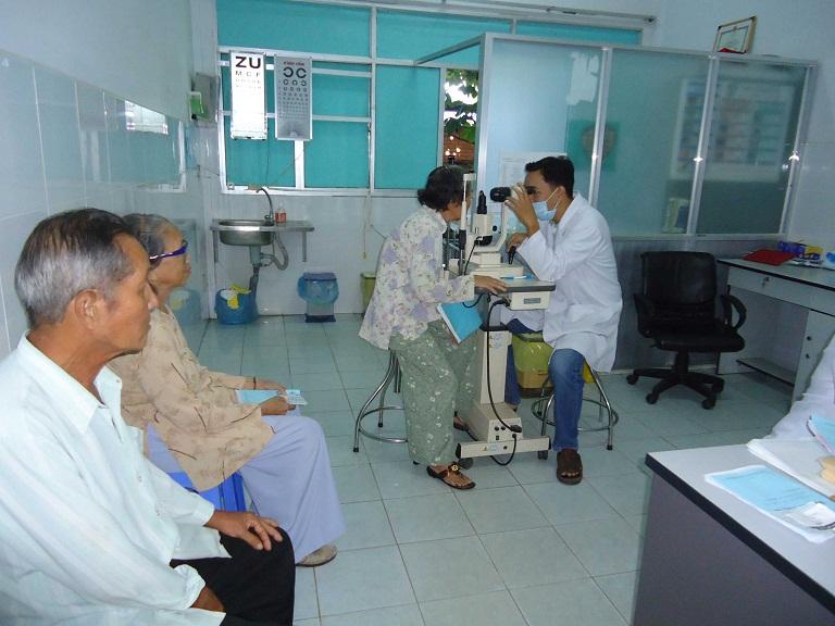 Bệnh viện Công An thành phố Hồ Chí Minh