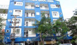 Bệnh viện Đa khoa Quốc Ánh