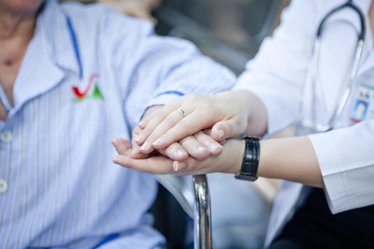 Quy trình khám chữa bệnh đối với bệnh nhân không có bảo hiểm y tế