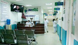 Bệnh viện Đức Khang
