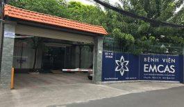 Bệnh viện thẩm mỹ Emcas - Cơ sở 1