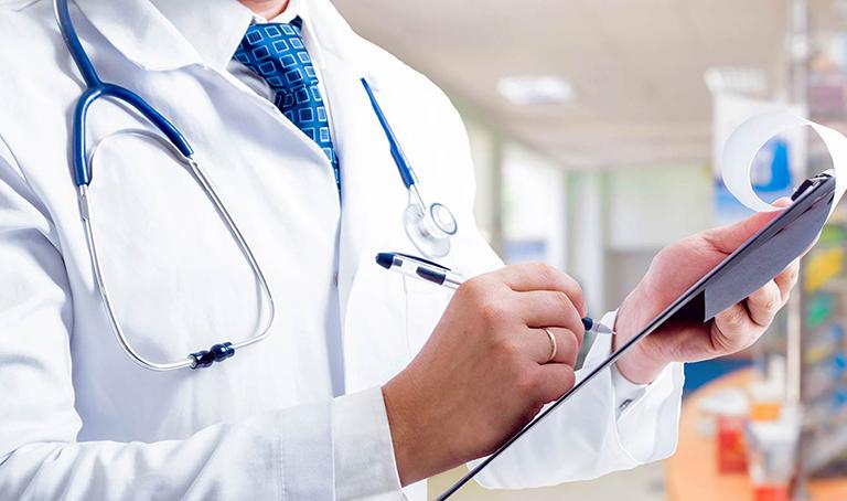 Bảng giá dịch vụ y tế tại Bệnh viện Huyện Củ Chi