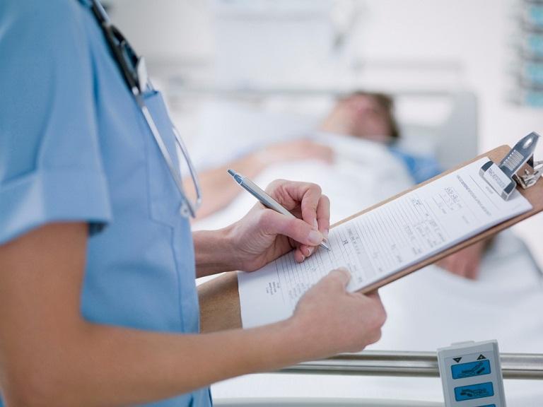 Quy trình khám chữa tại bệnh viện Răng Hàm Mặt Trung ương TP. HCM