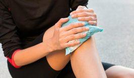 cách trị đau đầu gối tại nhà không cần dùng thuốc kháng sinh