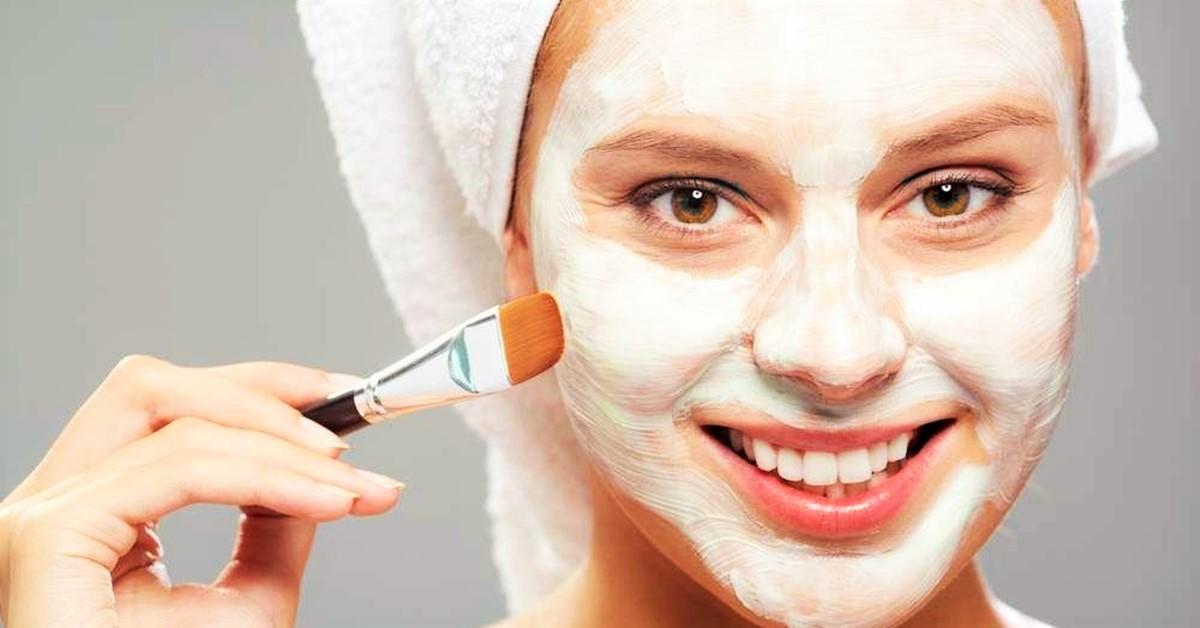 Cách trị dị ứng da mặt bằng sữa chua