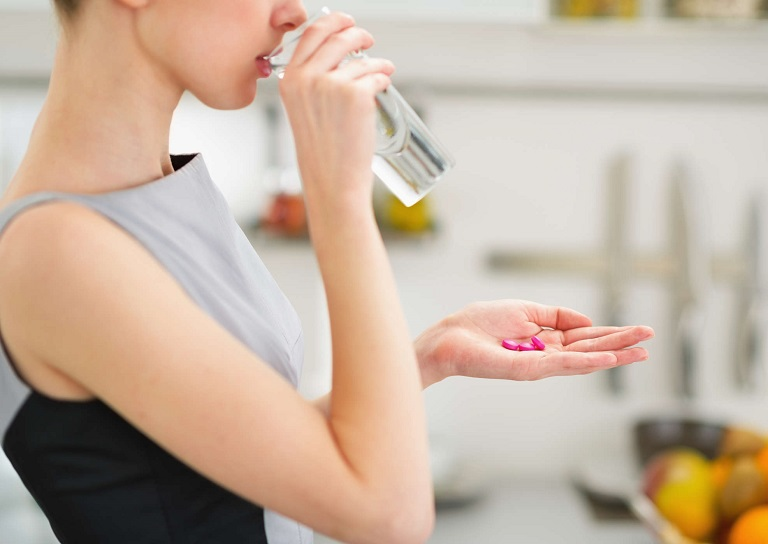 Thuốc Mofen được sử dụng để uống bằng đường miệng
