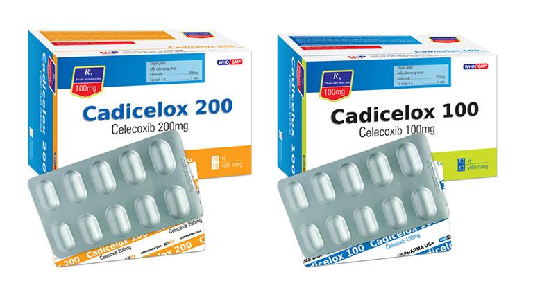 cadicelox 100