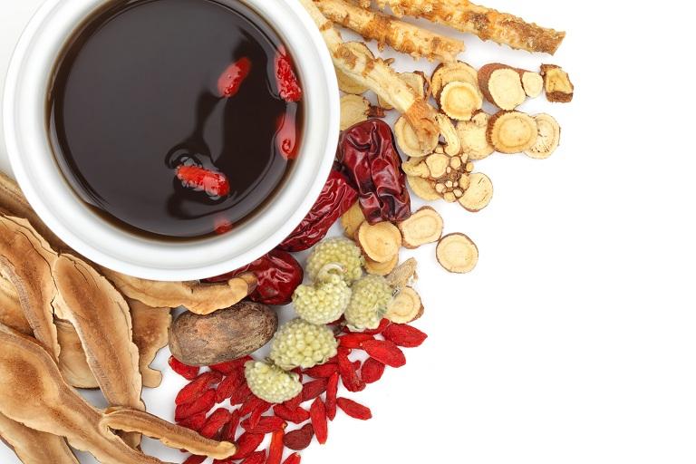 thuốc đông y chữa bệnh gout