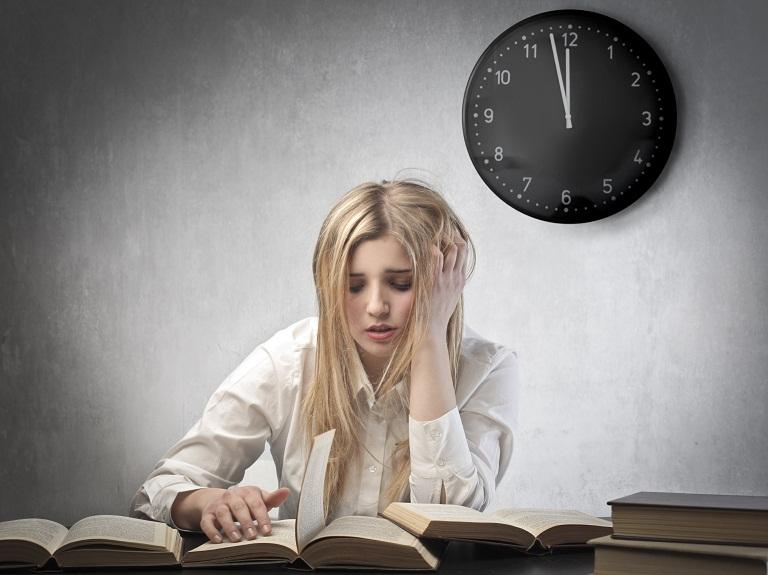 Chúng ta cần ngủ bao nhiêu giờ mỗi ngày thì tốt cho sức khỏe?