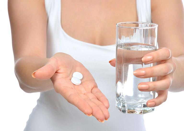 thuốc claminat có tác dụng gì