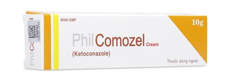 thuốc comozel