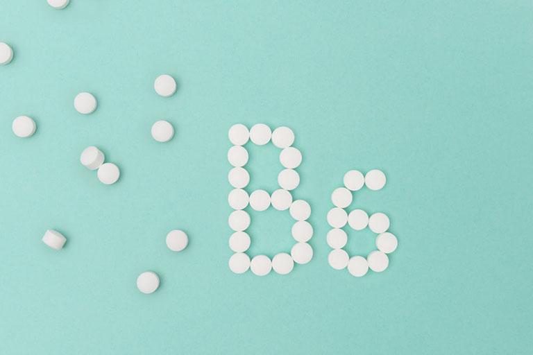 cystine b6 của pháp