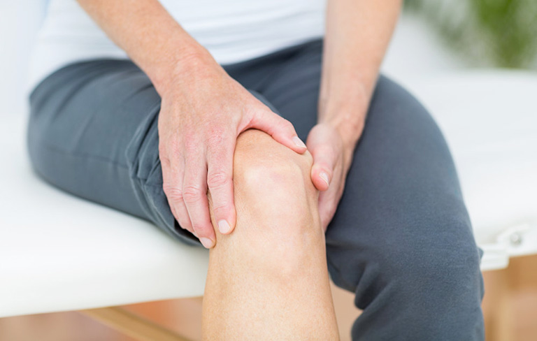 đau khớp gối là bệnh gì