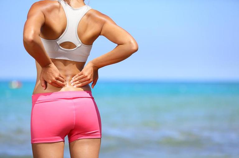 Đau lưng mãn tính có thể chữa được nếu biết cách